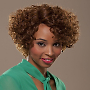 Patricia Lace Front Wig