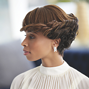 Chic Chanay Wig
