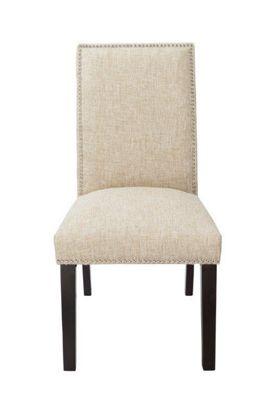 Burnett Parson Chair