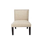 Burnett Slipper Chair