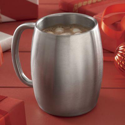 Double Walled Mug