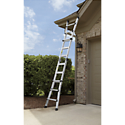 13 ft 5 in 1 multi positioning ladder