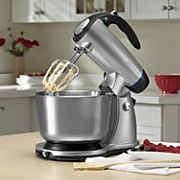 mixmaster 12 speed stand mixer by sunbeam