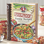 Gooseberry Patch foolproof family favorites