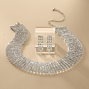 Ava Jewelry Set