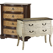 Chic Chests