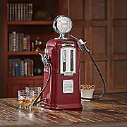 Gas Pump Drink Dispenser