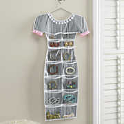 dress jewelry holder