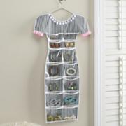 dress jewelry holder