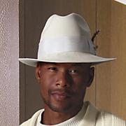stacy adams derrick hat