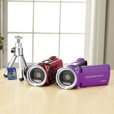 NewLink Digital Video Camera