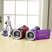 NewLink Digital Video Camera