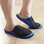 nufoot cushie slippers