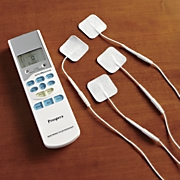tens electronic pulse massager replacement pads