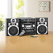 Stereo System with Bluetooth by RCA