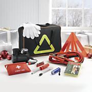 deluxe emergency roadside kit