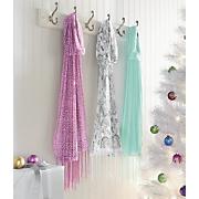 set of 3 scarves