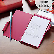 flip notebook camo