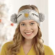 Knit Headband Kritters