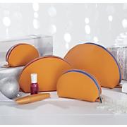 4 pc nesting cosmetics cases