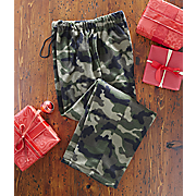 Military Camo Lounge Pant