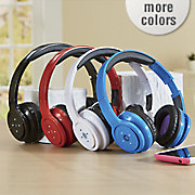 bluetooth stereo headphones by craig