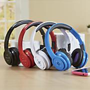 bluetooth stereo headphones by craig