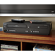Funai DVD Player/VHS Recorder