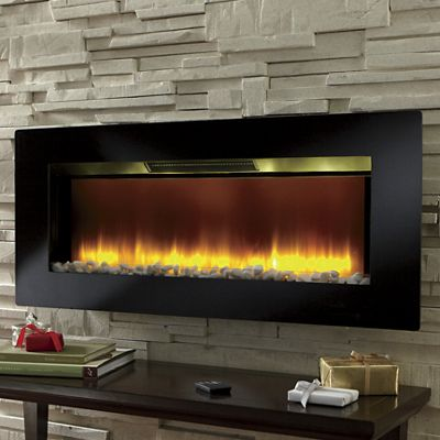infrared wall mount tabletop electric fireplace heater