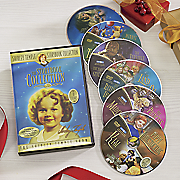 shirley temple storybook dvd collection