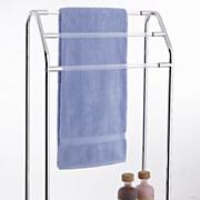 incline towel rack