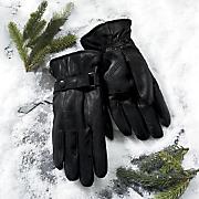 Men's Snap Glove