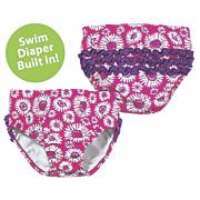 sun smarties daisy swim diaper