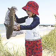 Sun Smarties Sea Life Swimwear Collection