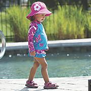 Sun Smarties Butterfly Swimwear Collection