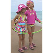 Sun Smarties Rainbow Swimwear Collection