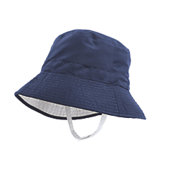 sun smarties nautical adjustable sun hat