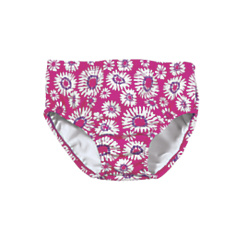 sun smarties daisy swim bottoms