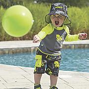 Sun Smarties Truck Swimwear Collection