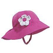 sun smarties pink sun bonnet