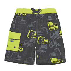 sun smarties truck swim trunks