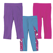Sun Smarties UV Swim Capris