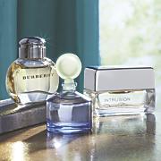 3-Piece Fragrance Mini Coffret