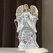 angel figurine charms