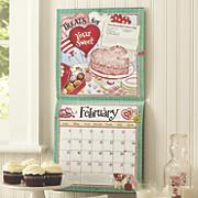 Gooseberry Patch.® 2015 Wall Calendar