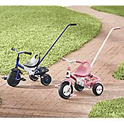 fold n ride trike by kiddi o