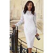katja lace dress 104