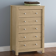 Lancashire 5-Drawer Chest