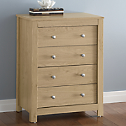 lancashire 4 drawer chest