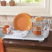 The Sophisticate Dish Rack